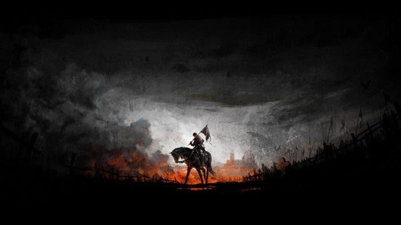 Esta semana llegará un nuevo parche a Kingdom Come: Deliverance 1
