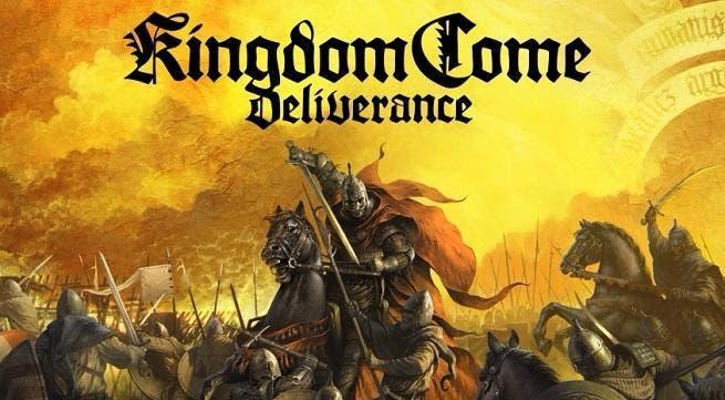 Nuevas imágenes de Kingdom Come Deliverance en Xbox One X 1