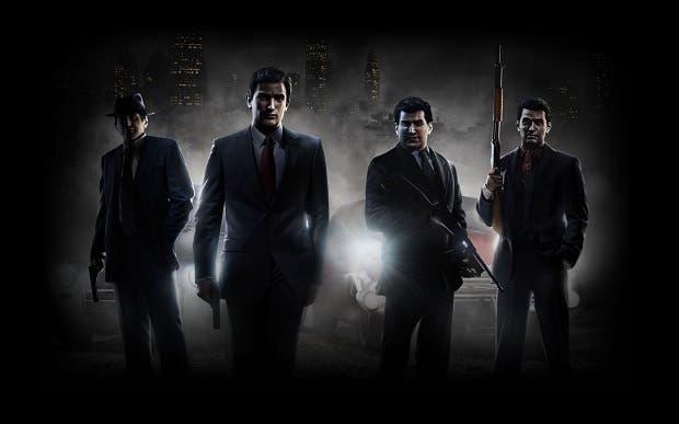 Remasterización de Mafia II