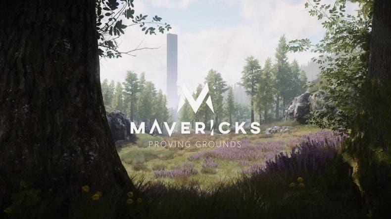 El Battle Royale de 400 jugadores, Mavericks: Proving Grounds, también llegará a Xbox One 1