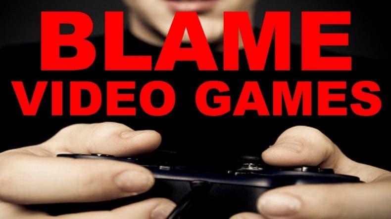 Los juegos violentos pagarían el tratamiento de enfermedades mentales en Estados Unidos 1