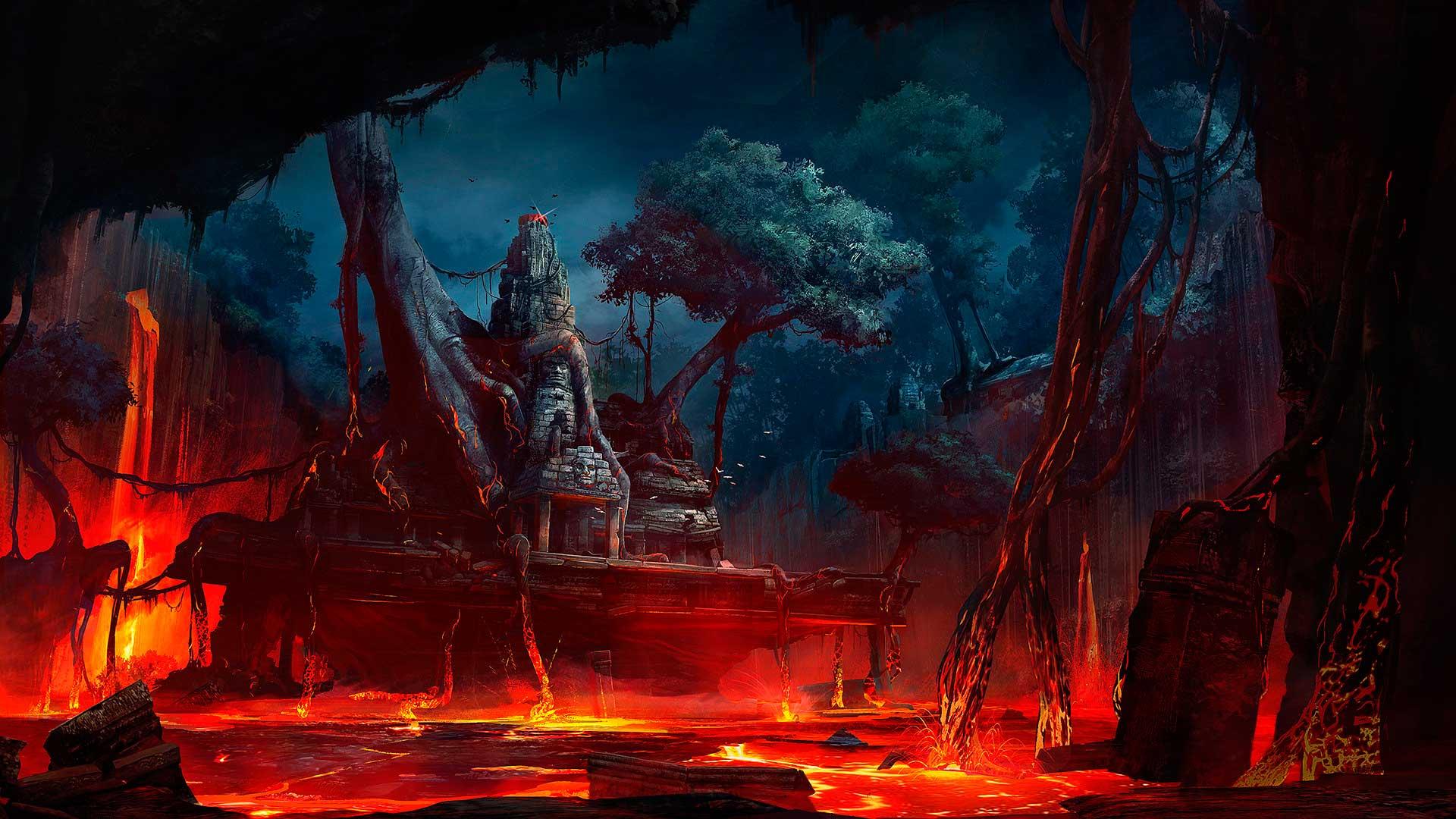 Filtrados los primeros detalles de Assassin's Creed Ragnarok, la entrega ambientada en la época vikinga 3