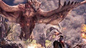 Monster Hunter World lidera las ventas en Estados Unidos durante enero 4