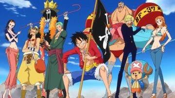 Netflix confirma una producción live-action basada en One Piece 2