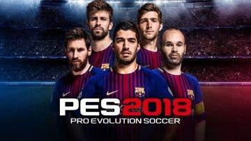 PES2018 se confirma para llegar a Xbox Game Pass. Nuevos juegos serán confirmados hoy 4