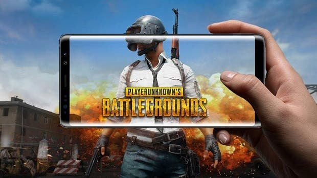 PUBG: Exhilarating Battlefield es la app más descargada del mundo 1