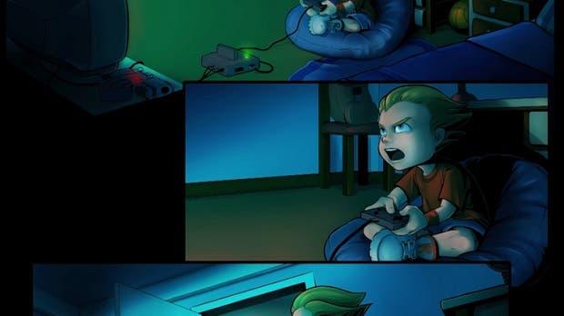 Análisis de Rad Rodgers - Xbox One 2