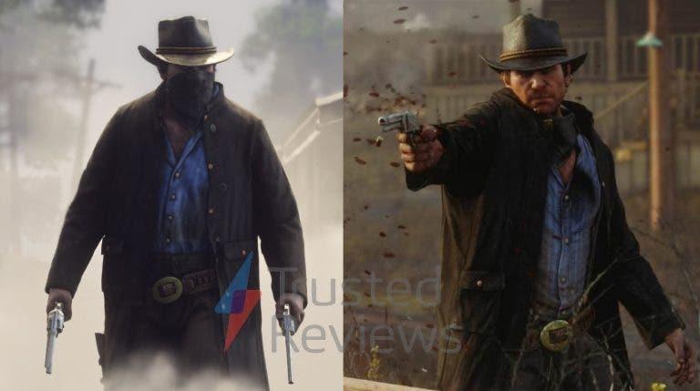 Red Dead Redemption 2 Battle Royale y más rumores 3