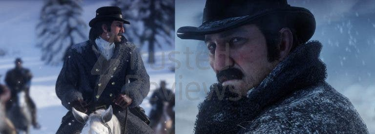 Red Dead Redemption 2 Battle Royale y más rumores 2