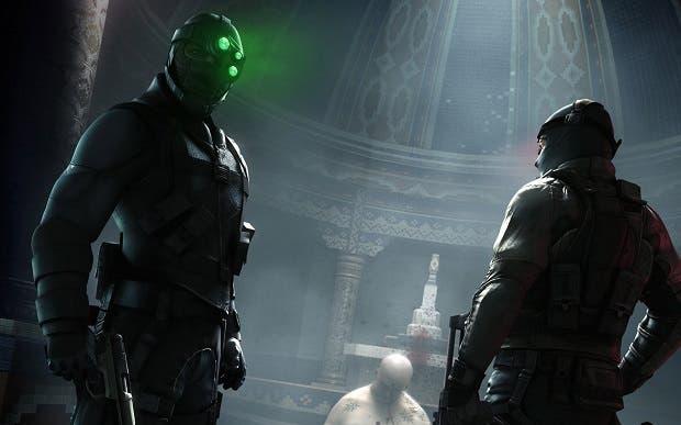 Ubisoft confirma que un nuevo Splinter Cell será anunciado en el E3 2019 (desmentida) 2