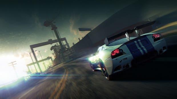 Un DLC gratuito acompaña a Split/Second en los Games With Gold 1