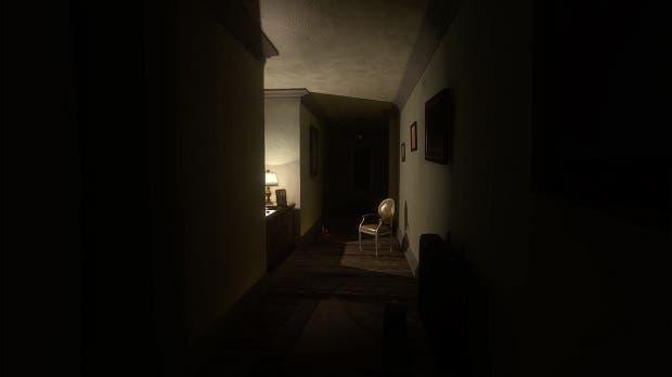 Dos nuevos juegos de terror psicológico llegarán este año a Xbox One 1