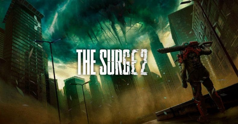 The Surge 2 presenta nuevo gameplay en el Inside Xbox 1