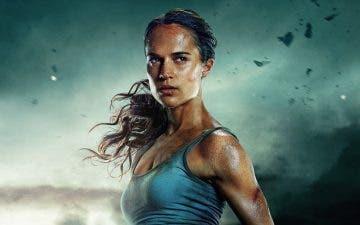 La película de Tomb Raider se inspirará bastante en los últimos juegos 9