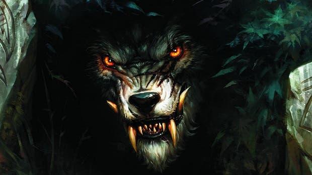 Los hombres-lobo toman el mundo en Werewolf: The Apocalypse 1