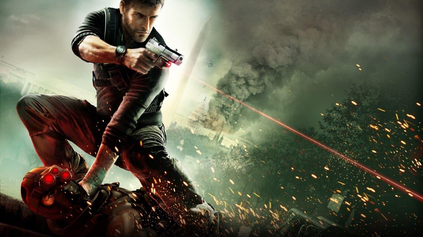 El director creativo de Splinter Cell volverá a unirse a Ubisoft 2