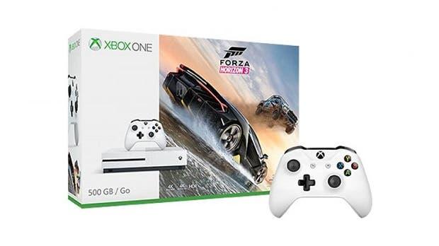 Llegan las ofertas Rock & All! de Media Markt a los packs de Xbox One 1