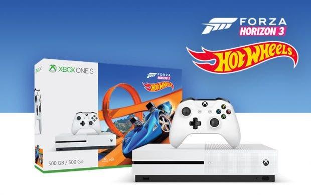Llegan las ofertas Rock & All! de Media Markt a los packs de Xbox One 3