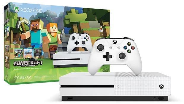 Llegan las ofertas Rock & All! de Media Markt a los packs de Xbox One 2