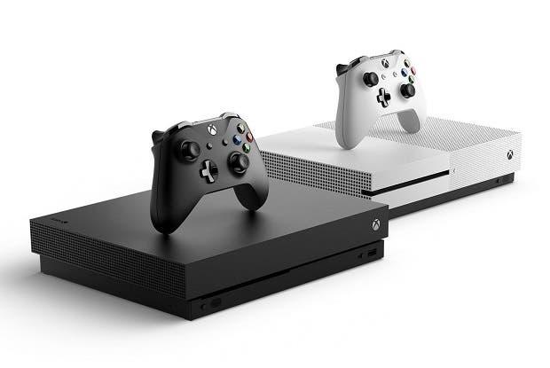 Prensa y desarrolladores se han rendido al poder de Xbox One X, opina Aaron Greenberg 1