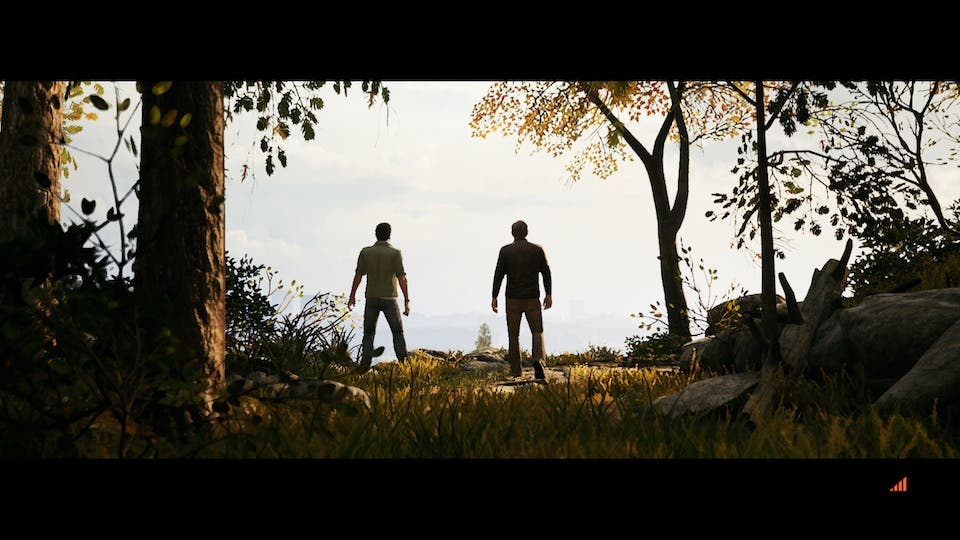 Análisis de A Way Out - Xbox One 1