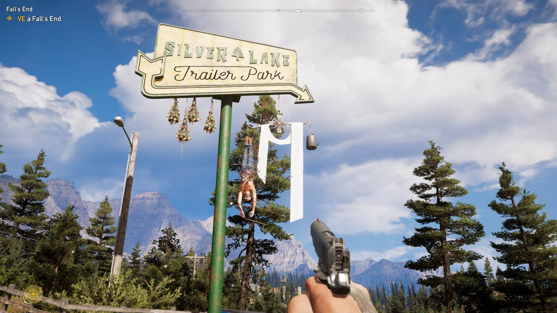 Análisis de Far Cry 5 - Xbox One 3