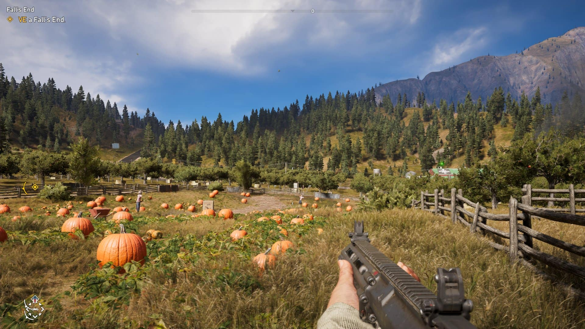 Análisis de Far Cry 5 - Xbox One 4