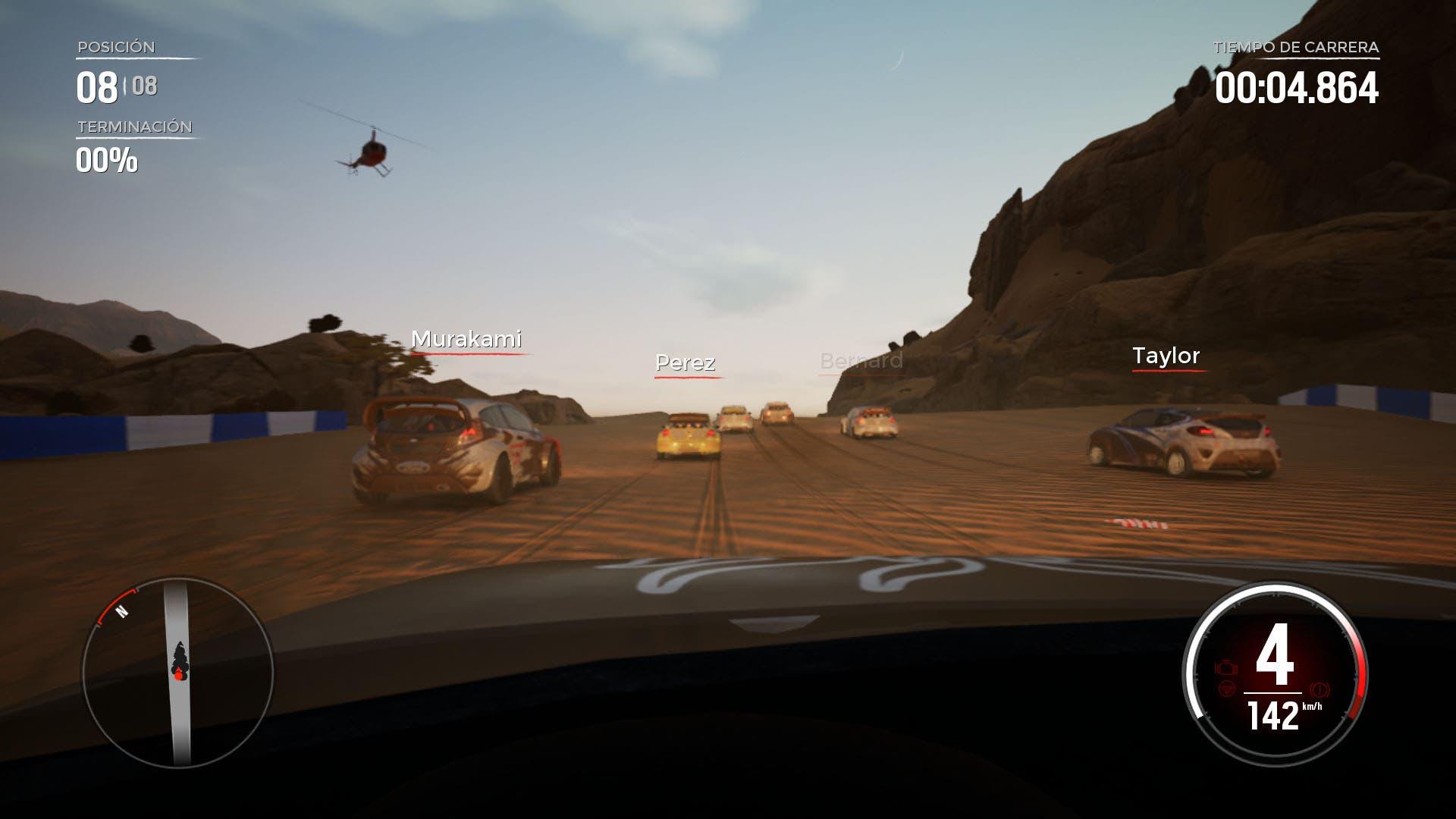 Análisis de Gravel - Xbox One 5