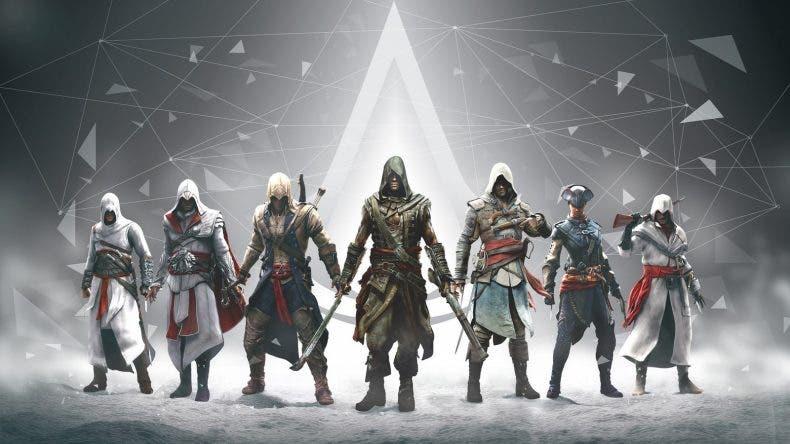 Nuevas imágenes de la novela gráfica de Assassin's Creed 1