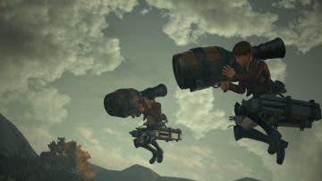 Nuevos trailers presentan la personalización y los combates de Attack on Titan 2 14
