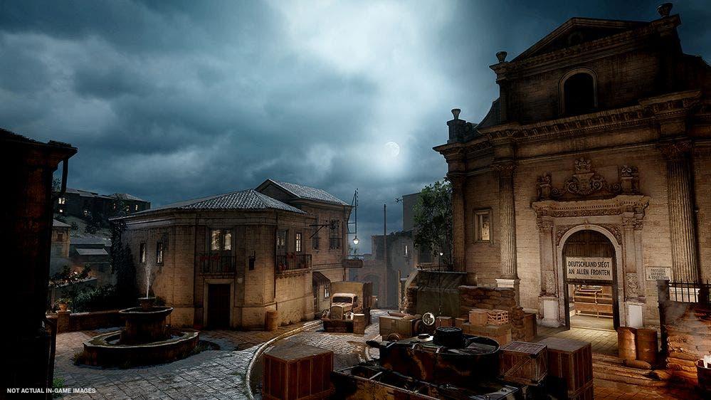 Call of Duty WWII: Vanguard sería el título del próximo juego de la franquicia 1