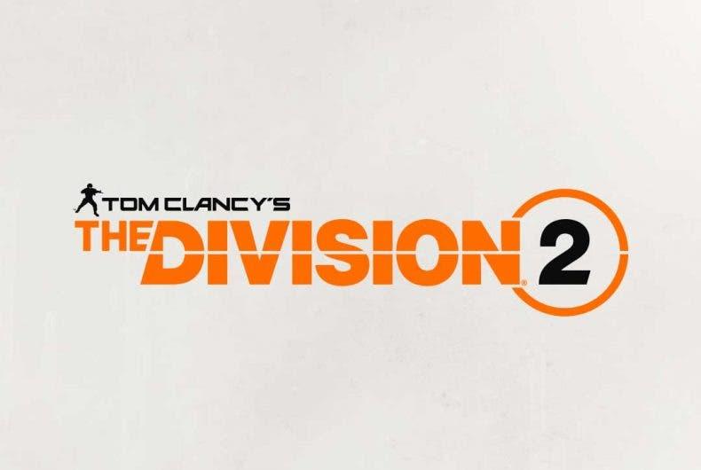 Ubisoft explica el motivo de que The Division 2 sea una secuela y no una expansión 1