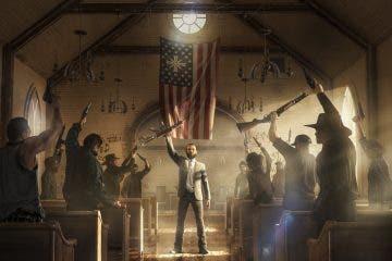 Increíble oferta del Doble Pack Far Cry 4 + Far Cry 5 para Xbox 6