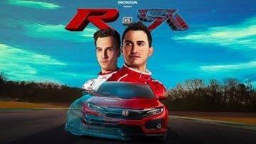 Forza Motorsport 7 y Honda echan una carrera a través de la realidad mixta 2