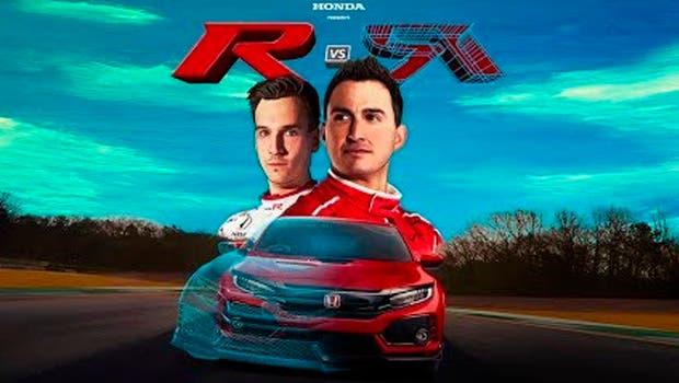 Forza Motorsport 7 y Honda echan una carrera a través de la realidad mixta 1