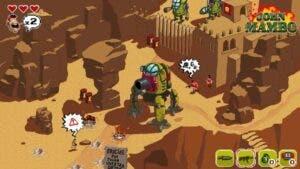El juego español, John Mambo, necesita vuestra ayuda para salir en Xbox One 4