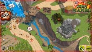 El juego español, John Mambo, necesita vuestra ayuda para salir en Xbox One 5