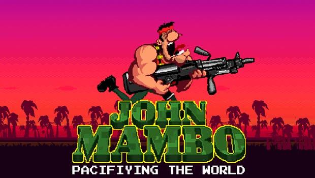 El juego español, John Mambo, necesita vuestra ayuda para salir en Xbox One 1
