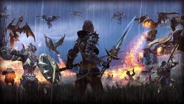 Los mejores MMORPG de Xbox One 17