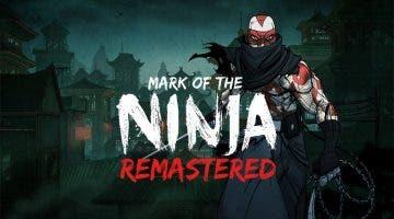 Se confirma la llegada de Mark of the Ninja: Remastered a Xbox One 2