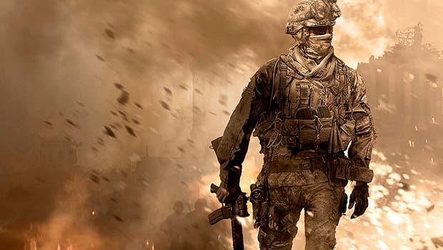 ¿Podría estar en camino la remasterización de Call of Duty: Modern Warfare 2? 1