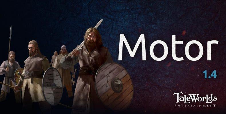 Mount & Blade II: Bannerlord muestra su renovado motor de iluminación 1