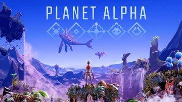 Team17 presenta Planet Alpha, un bello juego de plataformas 10