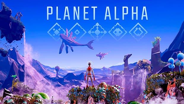 Team17 presenta Planet Alpha, un bello juego de plataformas 1