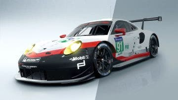 Presentado el pack Porsche Legends para Project CARS 2 8