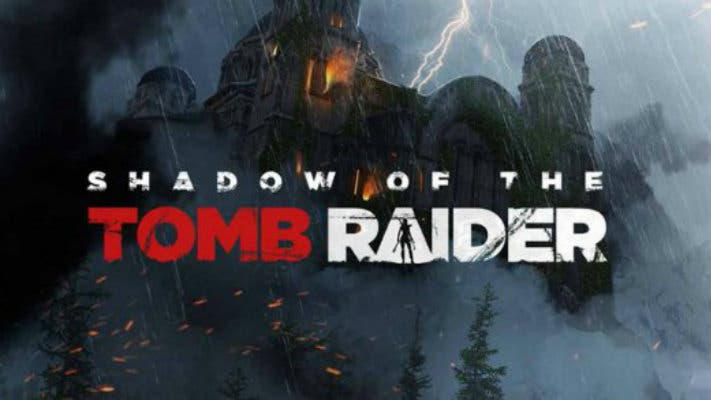 Mañana se presentará Shadow of the Tomb Raider 1