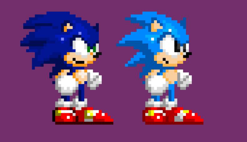 Sonic revela su origen y se remonta a la WWII 1