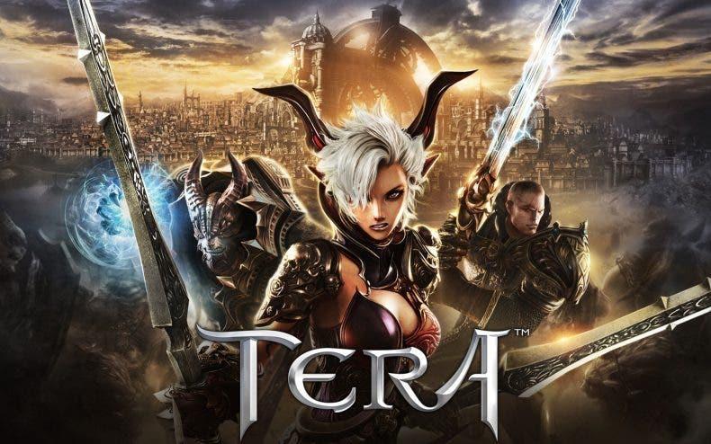 TERA llegará gratis a Xbox One la semana que viene 1