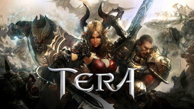 Ya disponible TERA de forma anticipada y gratuita con Twitch Prime 1