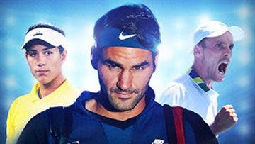 Tráiler de lanzamiento de Tennis World Tour 7